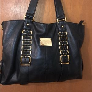 Dolce & Gahanna Large Authentic Purse